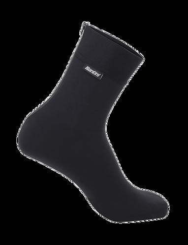 Santini Wall 2019 Shoe Covers - Kerékpáros kamásli