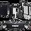 Thumbnail: Thule EasyFold XT 934-4 Carrying Bag - tároló zsák