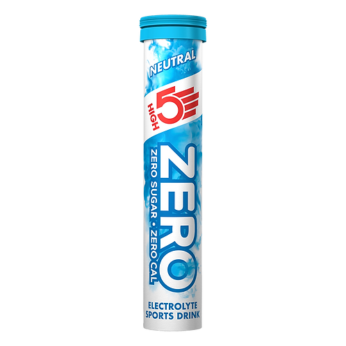 High5 ZERO Sport NEUTRAL (20db tabletta/fiola) ízmentes