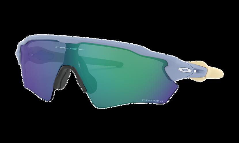 OAKLEY Radar EV XS Matte Stonewash / PRIZM Jade lens - Sportszemüveg
