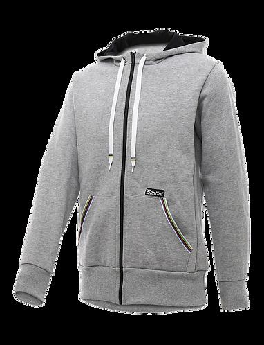 Santini UCIhoodie sweater - Kapucnis pulóver