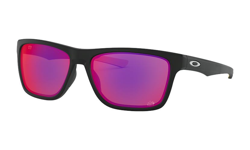 OAKLEY Holston TDF Matte Black / PRIZM Road - sportszemüveg