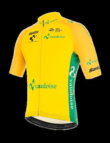 TOUR DE SUISSE 2019 - YELLOW JERSEY - Kerékpáros mez