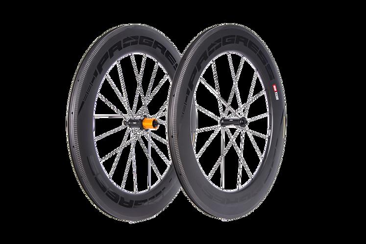 Progress Space wheelset - Kerékszett