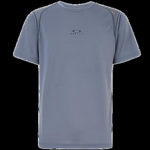 OAKLEY Foundational Training SS TEE  Uniform Grey - Póló