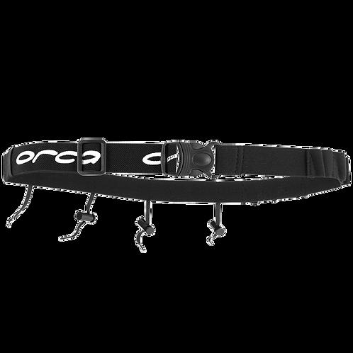 Orca Race Belt - Black