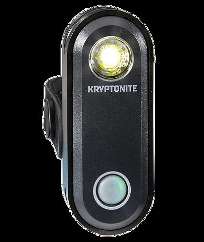 Kryptonite Avenue F-65 - Első lámpa