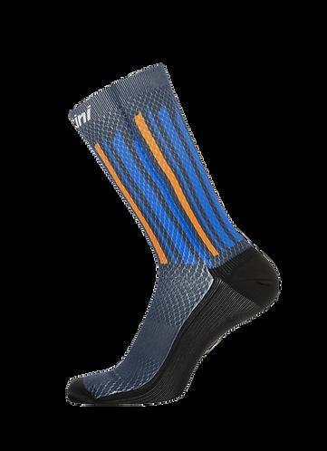 Santini TDU 2020 - SUMMER SOCKS - Kerékpáros zokni