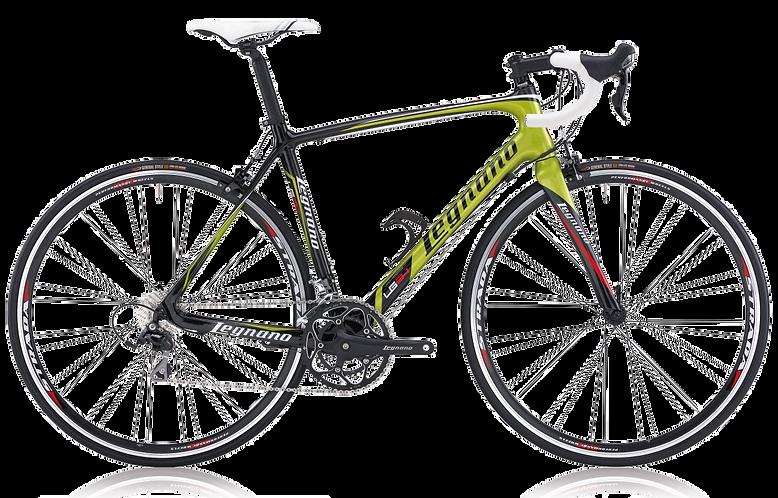 LEGNANO CORSA LG34 L500 road bike - Országuti kerékpár