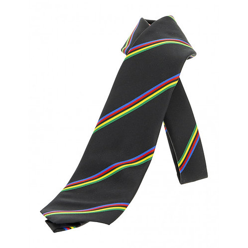 Santini UCI - TIE - UCI nyakkendő