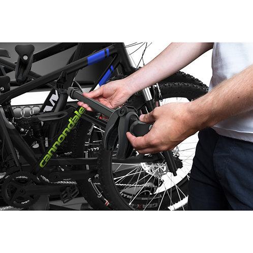 Thule VeloSpace XT 939 Black bike rack - kerékpárszállító