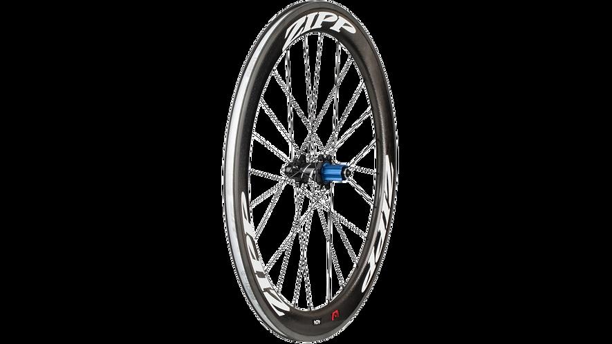 Zipp 404 firecrest carbon Clincher rear wheel - Hátsó kerék, peremes