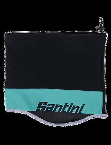Santini PASSO - NECK-WARMER WATER - Kerékpáros nyakmelegítő-Csősál