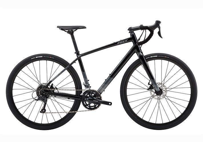 Felt 2021 BROAM 60 Black - Gravel kerékpár