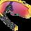 Thumbnail: OAKLEY Radar EV Path TDF Yellow / PRIZM Road - sportszemüveg