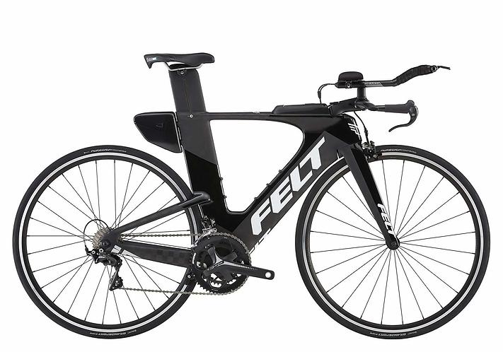 FELT IA16   RIM BRAKE   105   - Triatlon kerékpár