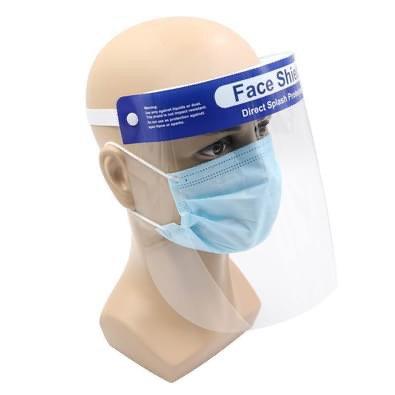 Face shield - Arcpajzs