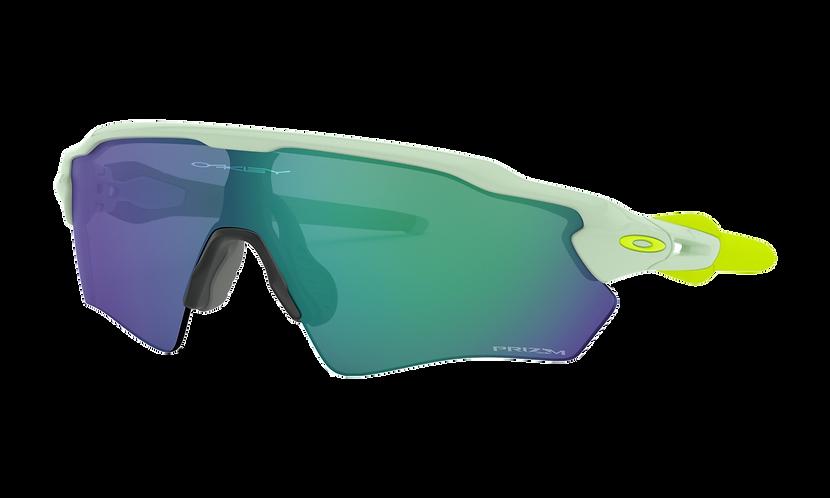 OAKLEY Radar EV XS Path Jasmine / PRIZM Jade lens - Sportszemüveg