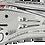 Thumbnail: Bontrager Race X Lite Hilo Gen 1 shoes/cipő