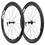 Thumbnail: Tufo SH45 clincher(peremes) Carbon wheelset / Kerékszet