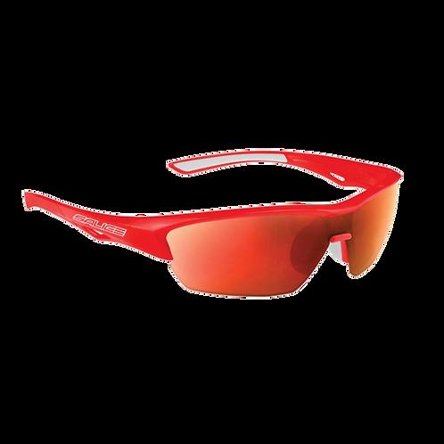 SALICE 011 RW Piros Napszemüveg