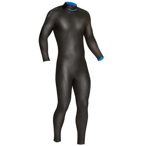 Camaro blacktec skin 1,5 wetsuit - Neoprén ruha