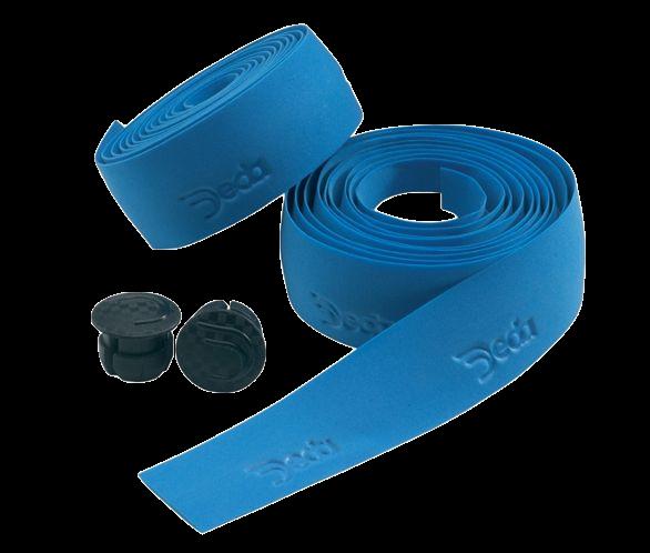 DEDA Tape Handlebar Finland blue - Kormánybandázs