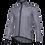 Thumbnail: Santini Scudo Windbreaker Jacket Grey - Szélálló kerékpáros kabát