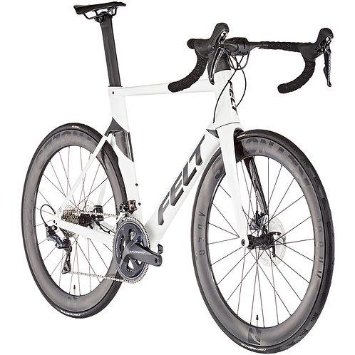 Felt AR ADV DISC ULTEGRA White 2021 - Aero országuti kerékpár