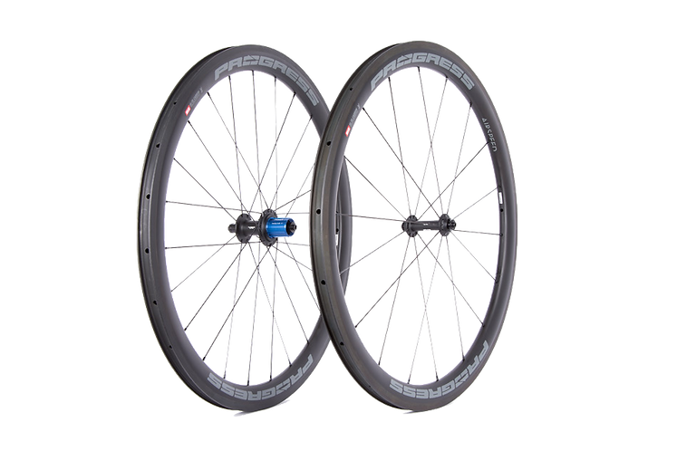Progress Airspeed 44 wheelset - Kerékszett