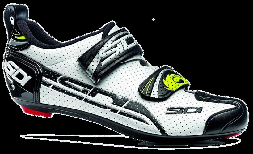 Sidi T-4 Air Carbon comp tri shoes / cipő