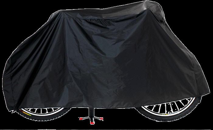 Bicycle protective cover - Kerékpárvédőponyva
