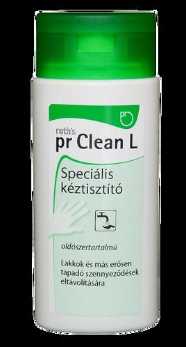 PRCLEAN L Skin Protection Lotion - Speciális kéztisztító