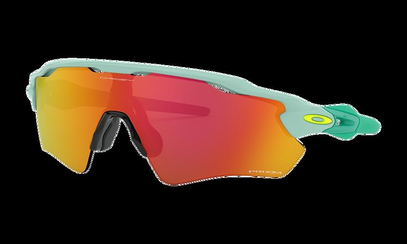 OAKLEY Radar EV Path Arctic Surf / PRIZM Ruby - sportszemüveg