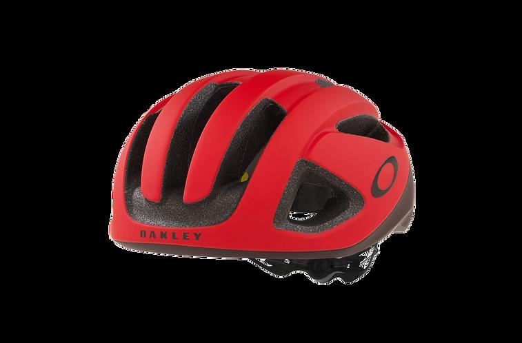 Oakley ARO3 Red/Grenache HELMET - Kerékpáros sisak