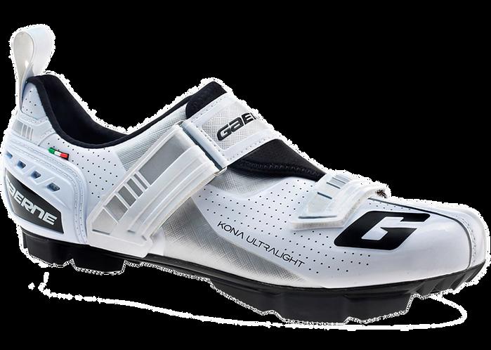Gaerne Kona MTB tri shoes - Terep triatlonos cipő