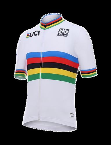 UCI World Champion Short sleeve jersey - UCI világbajnok Rövid ujjú mez