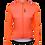 Thumbnail: Santini Scia Jersey Women Orange - Kerékpáros Női felső