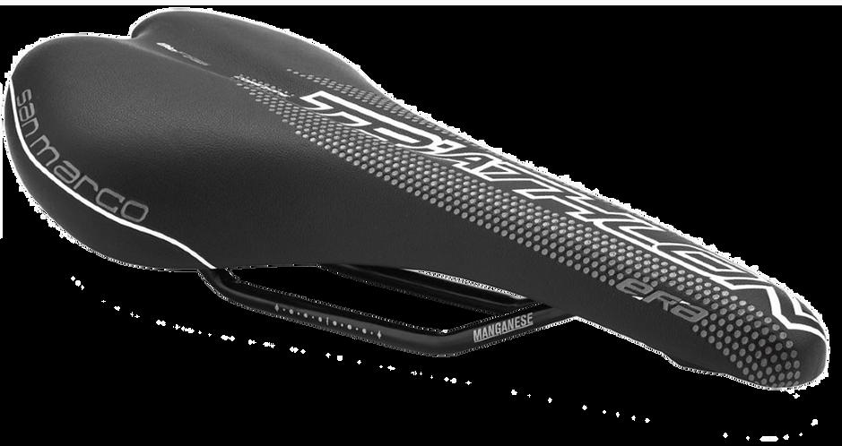 Selle San Marco era dynamic triathlon saddle / Nyereg
