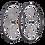 Thumbnail: Progress Cyber wheelset - Kerékszett