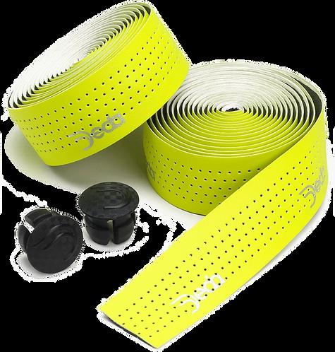DEDA Mistral Handlebar Tape Yellow - Kormánybandázs