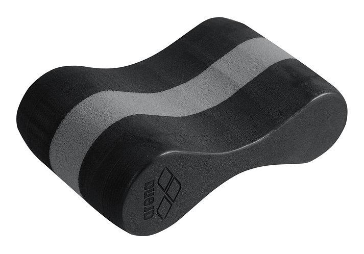 Arena pullbuoy lábbója FEKETE / SZÜRKE úszófelszerelés
