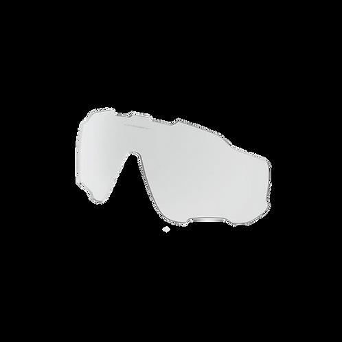 OAKLEY Jawbreaker Clear lens -  Áttetsző cserélhető lencse