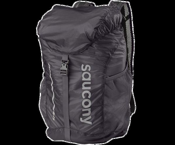 Saucony Speed of lite run backpack - Hátizsák