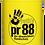 Thumbnail: PR88 Skin Protection Cream 1L - lemosható kézvédő - folyékony kesztyű