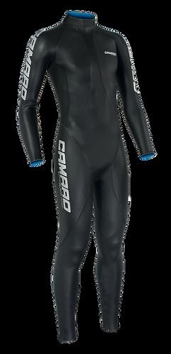 Camaro blackpulsor pro overall wetsuit men - Férfi neoprén ruha