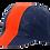 Thumbnail: Santini Women's Redux Cycling cotton cap - Kerékpáros sapka hölgyeknek