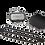 Thumbnail: IGPSPORT S61 speed transmitter sensor - Sebesség jeladó szenzor