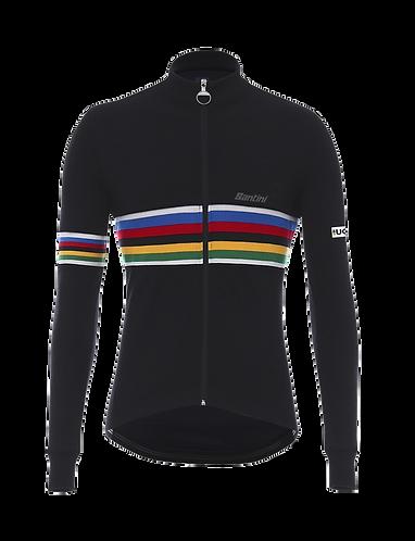 UCIlong sleevewool jersey - UCI hosszú ujjú gyapjú mez