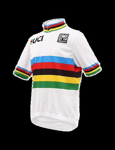 UCIworld champion kids jersey - UCI gyerek mez